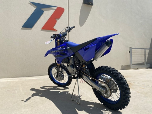 Imagen 1 de 4 de 2020 Yamaha Dirt Bike Motorcycle Yz85