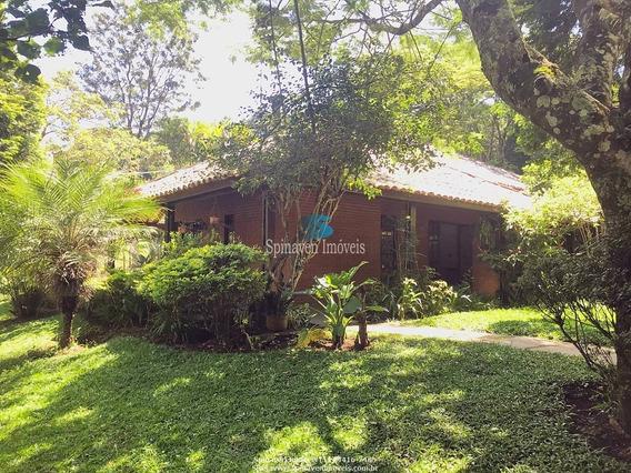 Chácara Em Mairiporã - Alto Da Serra - Acesso Asfaltado! Excelente Local! - Ch00355 - 2426579