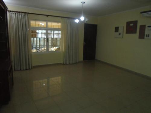 Sobrado Com 3 Dormitórios À Venda, 158 M² Por R$ 950.000,00 - Parque Imperial - São Paulo/sp - So0560