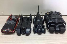 Coleção Completa Batmóvel Shell V-power 100%!!!