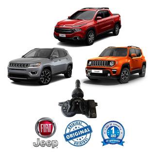 Sensor Pressão Pneu Tpms Jeep Renegade Fiat Toro 2015 A 2019