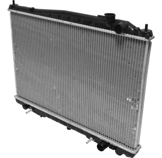 Radiador Nissan Frontier 2001 3.3l Premier Cooling