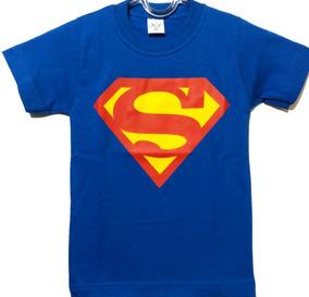 Kit 60 Camisetas Infantil Personagens