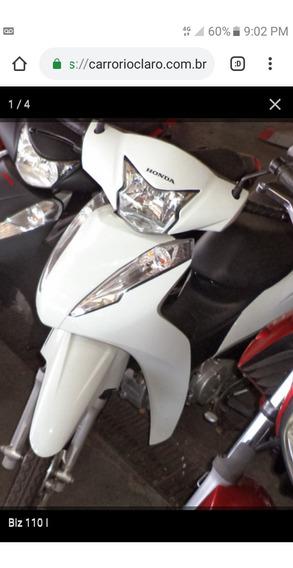 Pecas Honda Biz 110 Cc Ano 2018