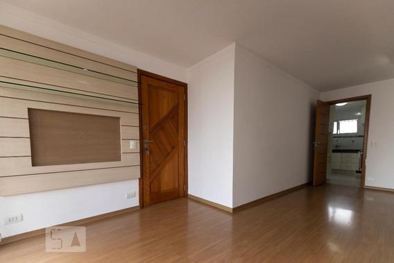 Apartamento Para Aluguel - Jabaquara, 2 Quartos, 60 - 893088503