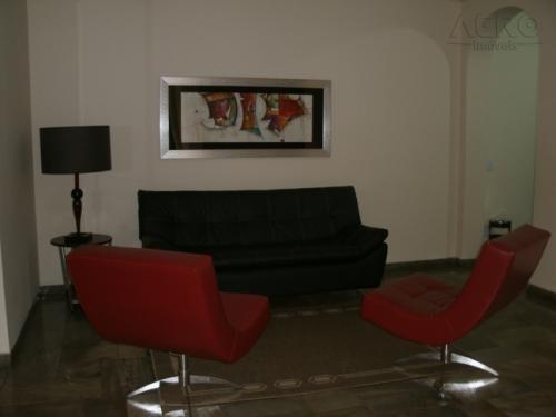 Apartamento Residencial À Venda, Centro, Bauru - Ap0052. - Ap0052
