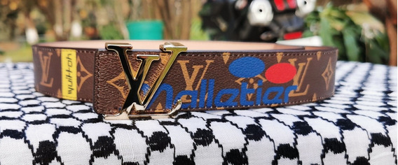Cinturones Luis Vuitton