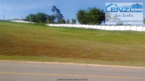 Terrenos Em Condomínio À Venda  Em Bragança Paulista/sp - Compre O Seu Terrenos Em Condomínio Aqui! - 1384850