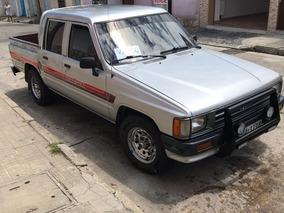 Toyota Hilux 2.4 D/cab 4x2 D