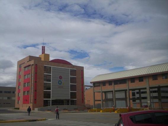 Bodegas En Arriendo Parque Industrial San Jorge 922-194