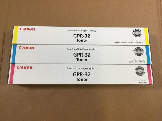 Toner Canon Gpr 32 C9065 / C9075 / C9075s / C9270 / C9280