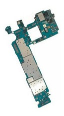 Placa Mãe Lógica Samsung S7 Edge Sm-g935f Original 32gb