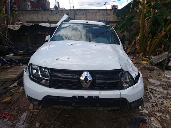 Renault Oroch 19 En 130 Mil Excelente Margen