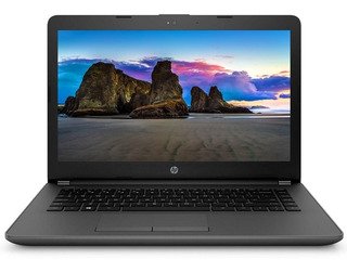 Notebook Hp Amd Hd 500gb 4gb Vga Radeon Windows10 Ñ Gtia