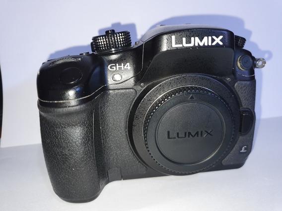 Panasonic Lumix Gh4 E Acessórios