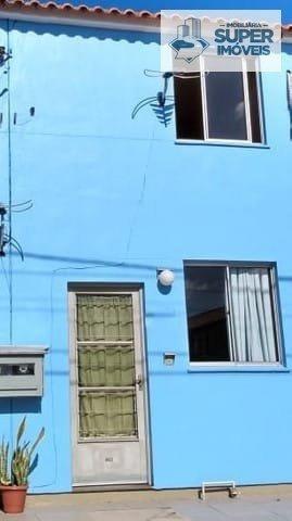 Casa A Venda No Bairro Areal Em Pelotas - Rs.  - 1239-1