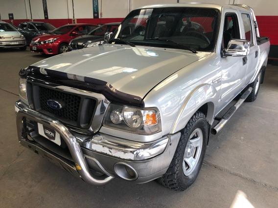 Ford Ranger 3.0 Cd Xlt 4x2 Urion Autos