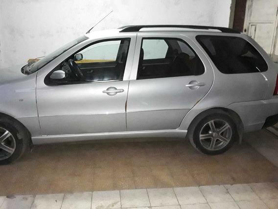Fiat Palio Weekend 2006