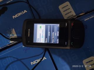 Promoção Lote Nokia C2 05 Usado 20 Unidades