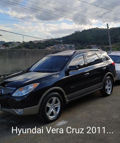 Hyundai Vera Cruz 2011 3.8 V6 Aut. 5p