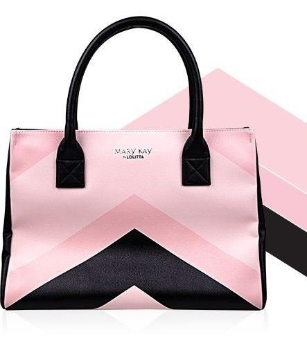 Bolsa It Bag Mary Kay By Lollita Hannud