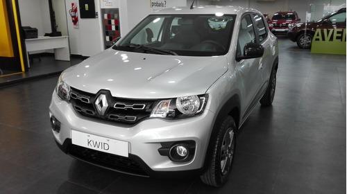 Renault Kwid 1.0 Sce 66cv Zen                            Fjr
