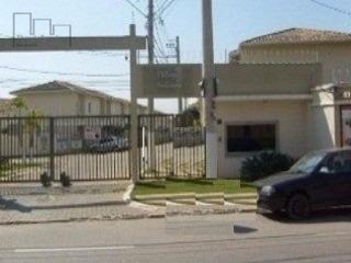 Casa Residencial À Venda, Condomínio Village Salermo, Sorocaba - Ca1688. - Ca1688