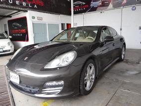 Porsche Panamera 4s 2010!!! No Pierdas Esta Oportunidad