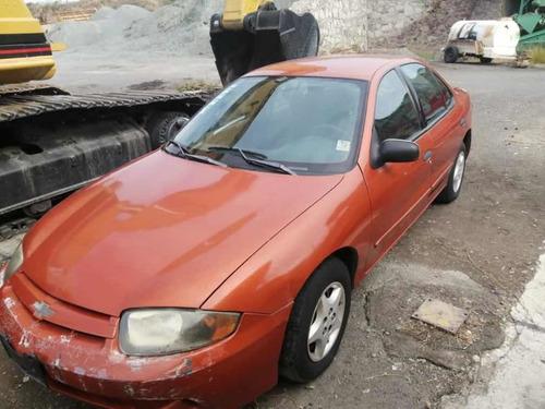 Chevrolet Cavalier Año 2004