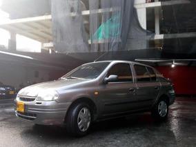 Renault Symbol 2003 Con 123.000kms