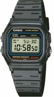 Reloj Casio Digital W -59-v1 50w Retro Sumergible