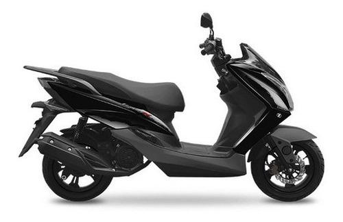 Zanella Scooter Cruiser X 150 Chaco