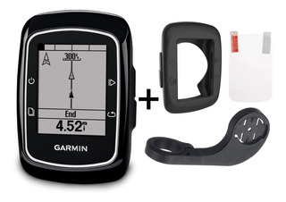 Gps Garmin 200 + Strava Mtb Speed Bike + Suporte Avançado