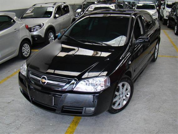 Chevrolet Astra Sedan Advantage 2.0 (flex) (aut) Flex Manu