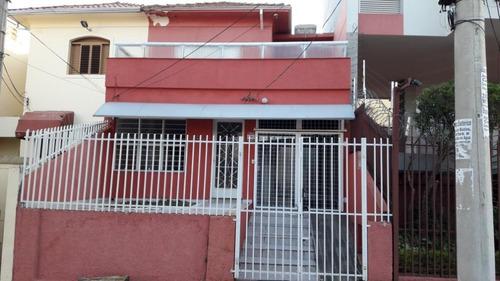 Imagem 1 de 13 de Casa À Venda, 146 M² Por R$ 320.000,00 - Centro - Sorocaba/sp - Ca1901