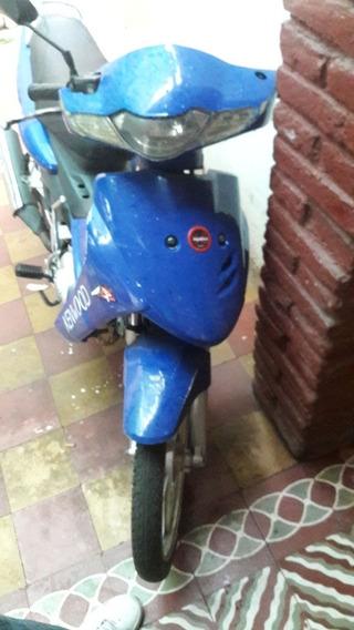 Appia Andina 110cc
