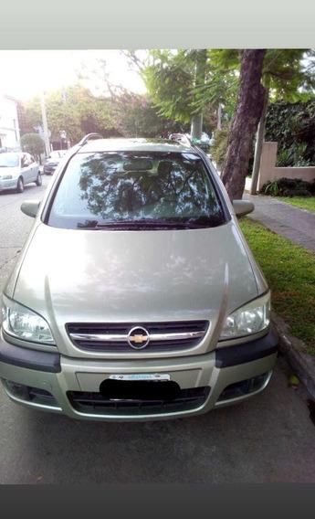 Chevrolet Zafira 2.0 Gls 2011