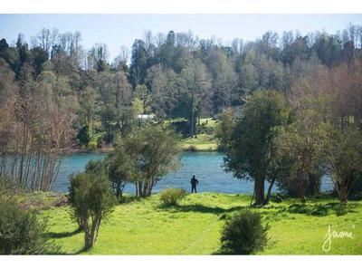 Río San Pedro - Sector Puerto Mosqueto (solo 4 Sitios Con Acceso Al Río)