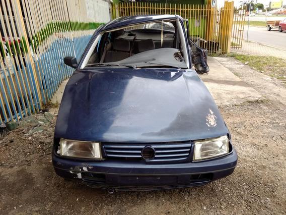 Sucata Volkswagen Santana 2.0 Para Retirada De Peças