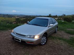 Honda Accord Do Meu Avô. 97 Mil Km. Impecável. 1995