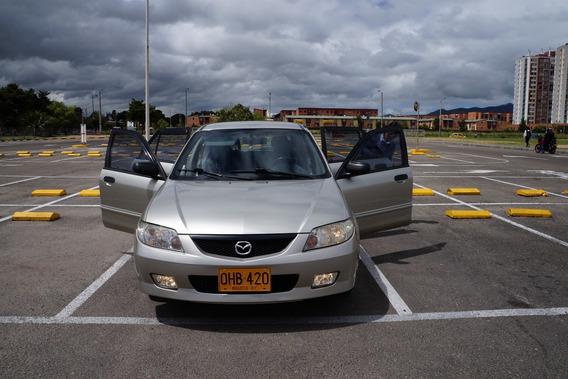 Mazda Allegro 2004 1.3 Hb