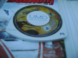 Juegos De Psp: Toy Story 3, Gta Liverty City, Mk Unchained