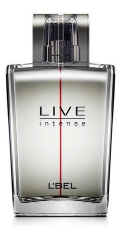 Lbel - Perfume Live Intense