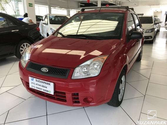 Ford Fiesta Hatch Basico 2010