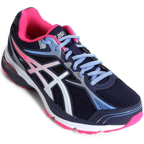 Tênis Feminino Asics Gel Equation 9 A Original Corrida
