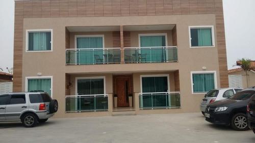 Apartamento Em Jardim Atlântico Leste (itaipuaçu), Maricá/rj De 62m² 2 Quartos À Venda Por R$ 190.000,00 - Ap973513
