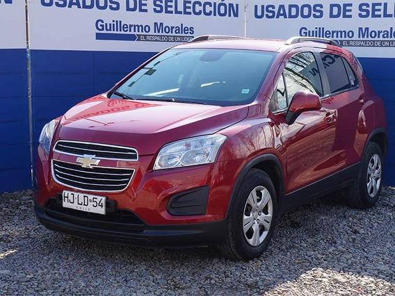 Chevrolet Tracker Lt 1.8 2016