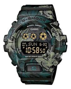 Reloj Casio Modelo: Gmds6900f1cr