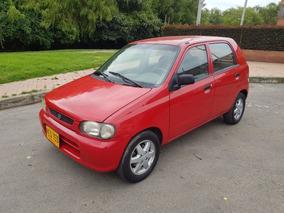 Chevrolet Alto 1.0 2002