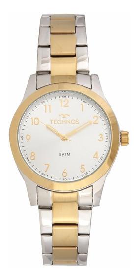 Relógio Technos Boutique Feminino 2035mkk/5k Loja Autorizada